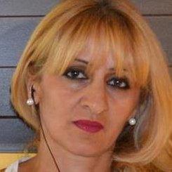 Lia Petriashvili