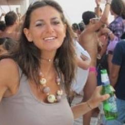 Paola Solferino
