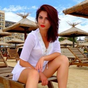 Sanda Mendes