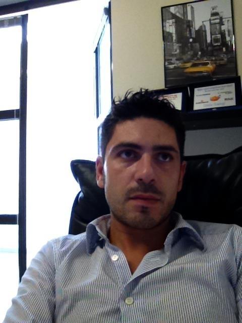 Luca Argenti
