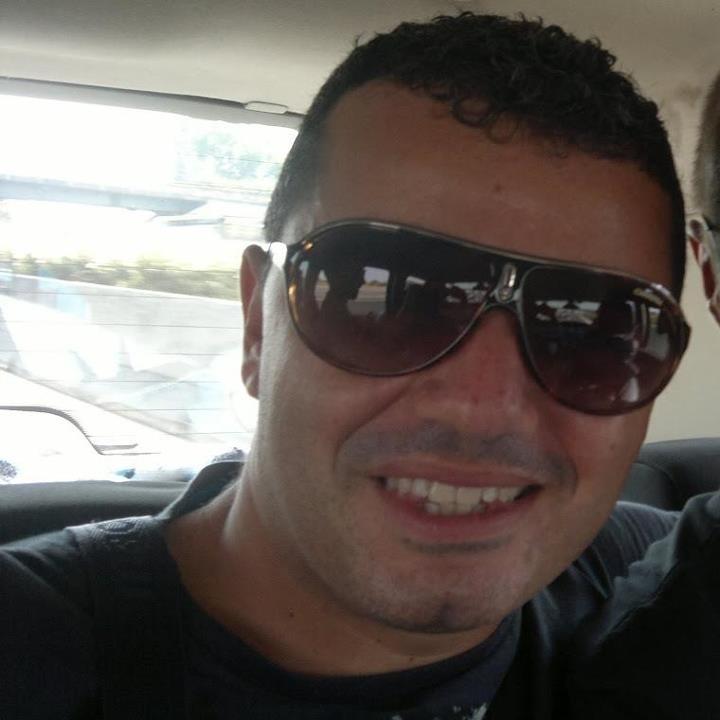 Fabrizio Melisi