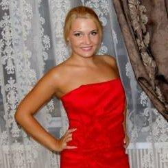 Natalya Luchka