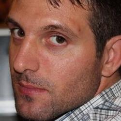 Alessio Nespoli